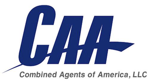 Combined Agents of America, LLC Logo. (PRNewsFoto/Combined Agents of America, LLC) (PRNewsFoto/)