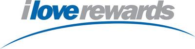 I Love Rewards Logo.  (PRNewsFoto/I Love Rewards)