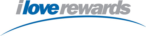 I Love Rewards Logo.  (PRNewsFoto/I Love Rewards)