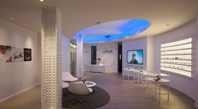 Silhouette International arrives in New York City with Silhouette Gallery