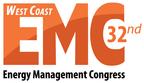 West Coast Energy Management Congress (EMC) #emcexpo (PRNewsFoto/Association of Energy Engineers)