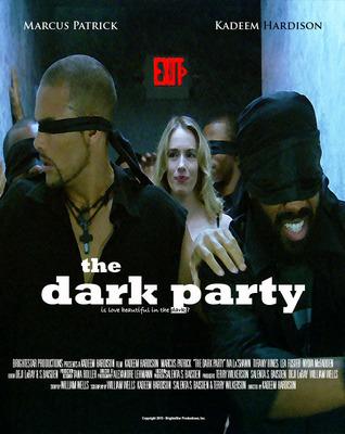 The Dark Party.  (PRNewsFoto/BrighteStar Productions Inc.)