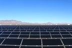 Sempra U.S. Gas & Power's jointly-owned Copper Mountain Solar complex in Boulder City, Nev., is among the largest photovoltaic (PV) solar facilities in the U.S.