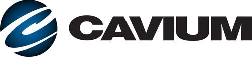 Cavium, Inc. Logo. (PRNewsFoto/Cavium Networks) (PRNewsFoto/)
