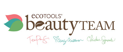 EcoTools Beauty Team.  (PRNewsFoto/EcoTools)