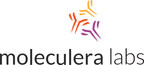 Moleculera Labs logo.
