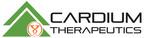 Taxus Cardium logo.  (PRNewsFoto/Cardium Therapeutics)