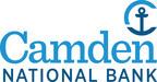Camden National Bank logo