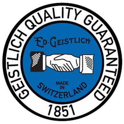 The Geistlich Guarantee