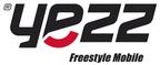 YEZZ Freestyle Mobile. (PRNewsFoto/YEZZ) (PRNewsFoto/YEZZ)