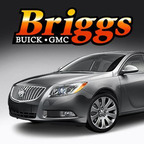 Briggs Buick GMC, home of the Briggs Advantage.  (PRNewsFoto/Briggs Buick GMC)