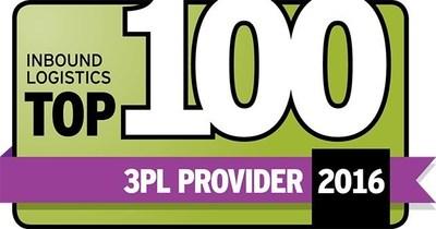 IL top 100 3PL