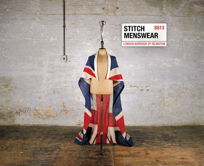STITCH Presents: The Best of British Menswear for 2012