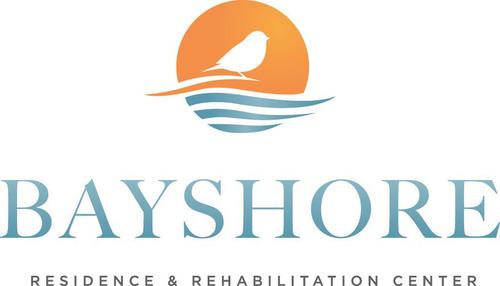 Bayshore Residence and Rehabilitation Center logo.  (PRNewsFoto/Bayshore Residence and Rehabilitation Center)