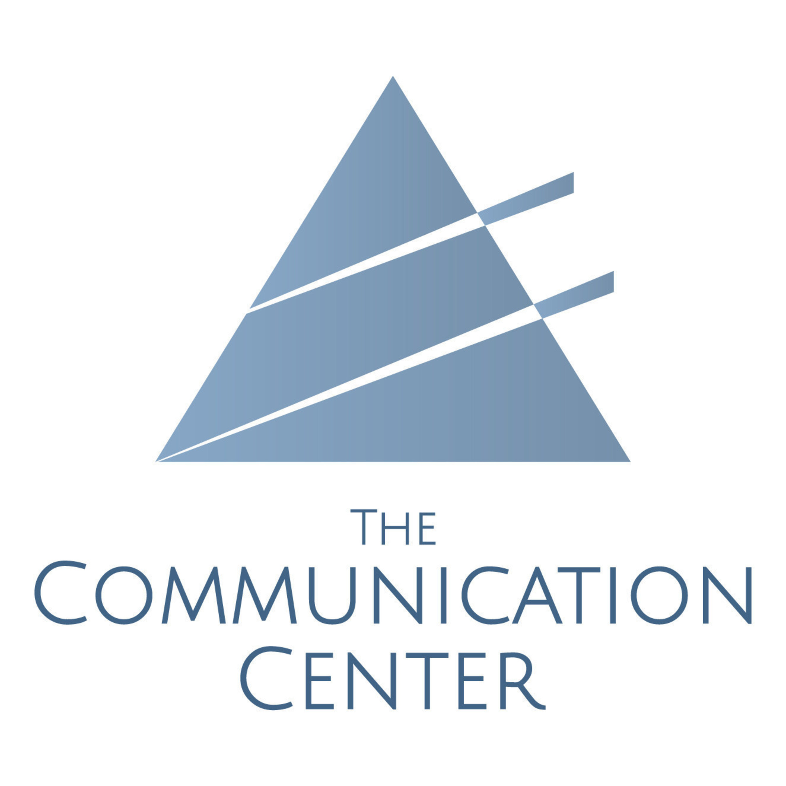 The Communication Center produces clear, compelling communicators in real-world settings that test, shape and ...
