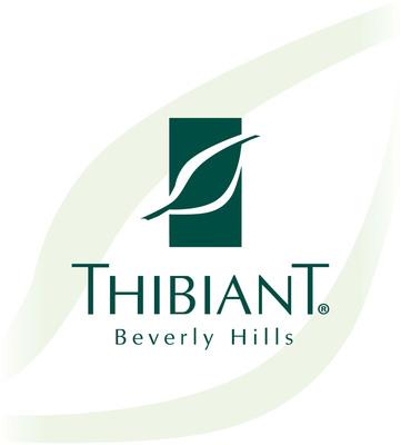 Thibiant Beverly Hills.  (PRNewsFoto/Thibiant Beverly Hills)