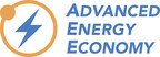 AEE Logo.  (PRNewsFoto/Advanced Energy Economy (AEE))