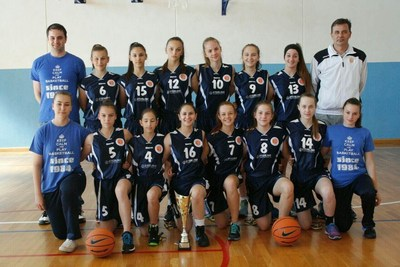 Basketball is helping young women playing in the Livno Girls Basketball Club in Bosnia and Herzegovina and their families move past the legacy of war that engulfed the entire region in the 1990s. Sterling Global Operations (SGO), an international stability operations company, is a Club sponsor. The Club competes throughout the region and in other European countries.