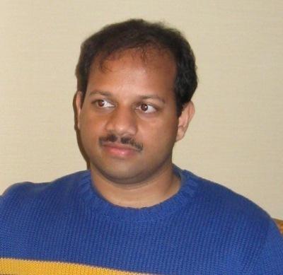 Anurag Rathore, Chemistry Department, IIT Delhi