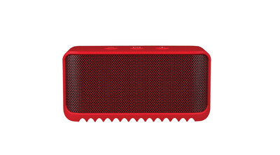 Jabra expands music line with the new Solemate Mini - an ultra-compact portable speaker with big sound!(PRNewsFoto/Jabra)