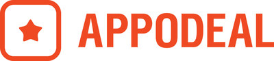 Appodeal logo (PRNewsFoto/Appodeal)