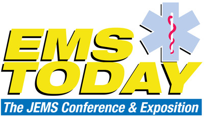 EMS Today: The JEMS Conference & Exposition.  (PRNewsFoto/PennWell Corporation)