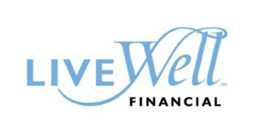 Live Well Financial (PRNewsFoto/Live Well Financial)