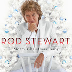 Rod Stewart Debuts His First Ever Christmas Album, Merry Christmas, Baby Set For October 30th Release On Verve Music Group