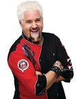 SANTA ROSA, CA - NOV 16, 2011:  Guy Fieri.  PHOTO BY JOHN LEE