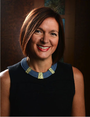 Lara Hodgson, President and CEO, NOW Corp