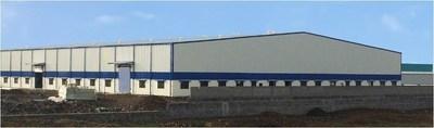 AT&F India Chaken Facility 2015