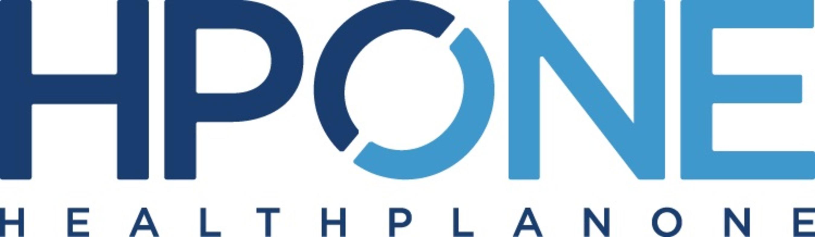 HPOne Logo.