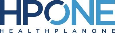 HealthPlanOne Logo.  (PRNewsFoto/HealthPlanOne, LLC)