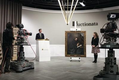 Auctionata's Livestream Auction