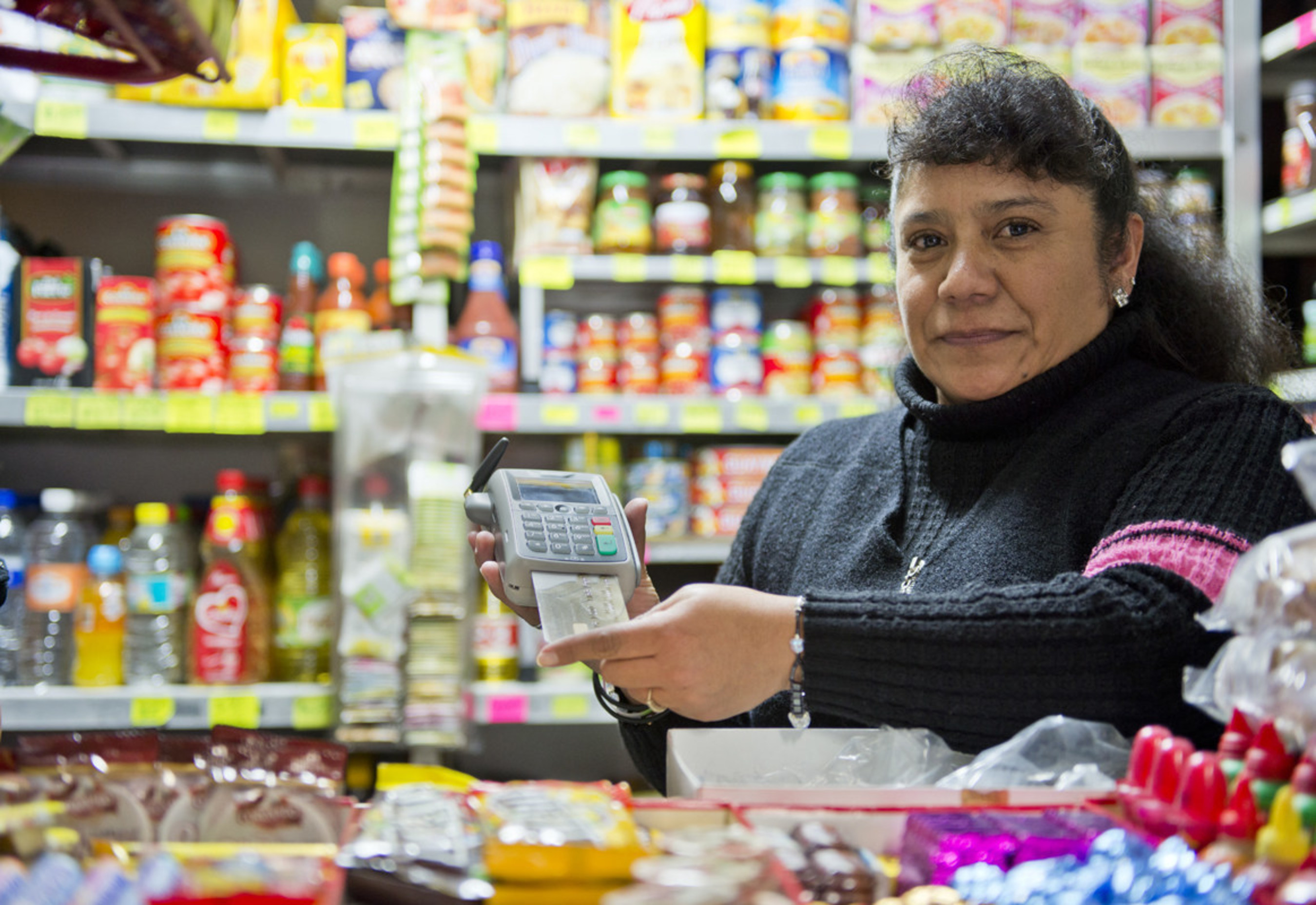 Grupo Bimbo joins the Better Than Cash Alliance to help small merchants in Mexico increase competitiveness with digital payments.