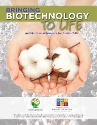 Bringing Biotechnology to Life