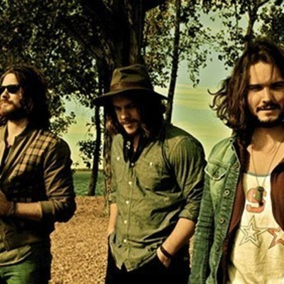 Unsigned Only 2014 Grand Prize Winners - Goodbye June; http://goodbyejune.com/ (PRNewsFoto/Unsigned Only, Inc.)