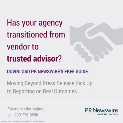 Moving Beyond Press Release Pick Up to Reporting on Real Outcomes: https://cisn.co/2ceU5Va
