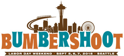 45th Edition Of Seattle's Bumbershoot Festival To Take Place September 5, 6, & 7