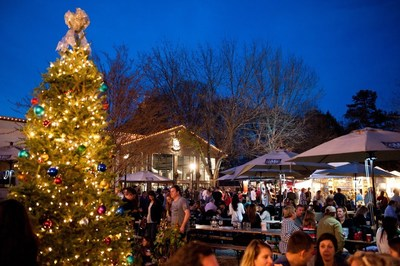 Annual Christmas Market Returns to Olde Mecklenburg Brewery for Fifth Season, celebrating the brewery's German roots and welcoming all to gather in the Biergarten, shop local and celebrate the season.  Festivities begin with a tree lighting ceremony on December 1st, 2016, and welcomes guests over three weekends: December 2-3; 9-10 and 16-17; on Fridays 4-9 pm and Saturdays 2-9 pm.  Winter seasonal beers are served fresh including Dunkel, Bauern Bock and Yule Bock, as well as...