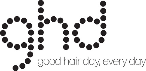 ghd Logo.  (PRNewsFoto/ghd)