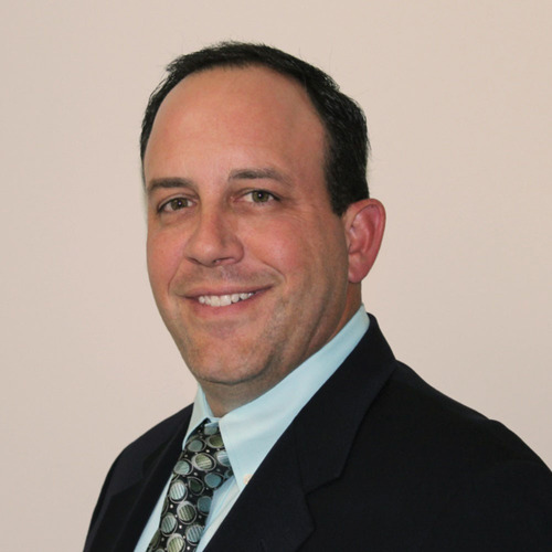 Ted Lasch, new Executive Vice President of Sales and Marketing at G2 Web Services. (PRNewsFoto/G2 Web Services)  ...