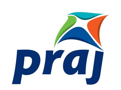 Praj Industries Limited Logo