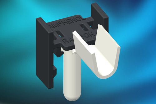 New Power-to-Board Connector from Amphenol Provides High Current Single-Point of Connection. ...