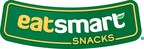 Eatsmart Snacks(TM) is proving that better-for-you snacks don't have to be bland or boring with the help of a hunky outdoorsman named Chip, the star of a first-of-its-kind social mini-series.