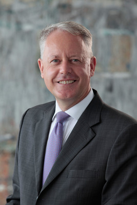 David Walker, CEO Richard Chandler Corporation.  (PRNewsFoto/Richard Chandler Corporation)