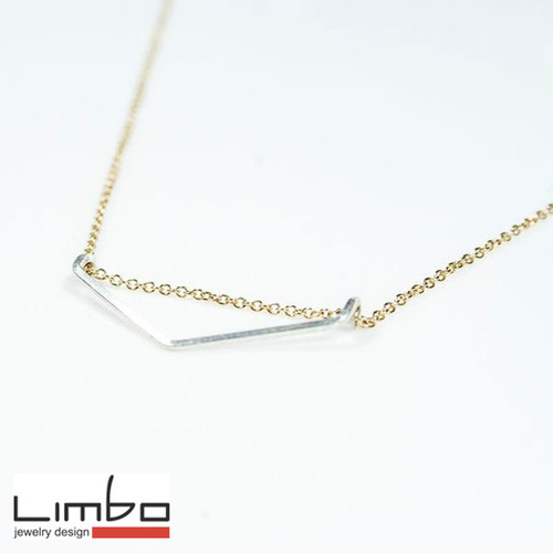 The Limited Edition Colab Collection will be available January 14th through Valentine's Day at Limbo Jewelry Design's South Congress store and online at limbojewelry.com. (PRNewsFoto/Limbo Jewelry Design) (PRNewsFoto/LIMBO JEWELRY DESIGN)