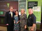 Sun Trolley Wins 2014 Small Business Nonprofit of the Year Award from the Greater Fort Lauderdale Chamber of Commerce