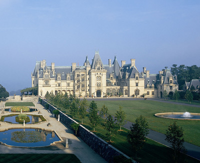 New Biltmore Exhibition Reveals Fascinating Details and Rare Family Treasures