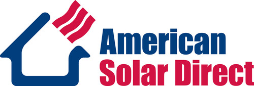 American Solar Direct.  (PRNewsFoto/American Solar Direct)